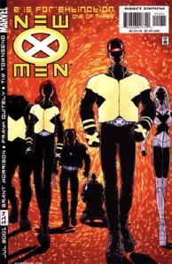 New_X-Men_Vol_1